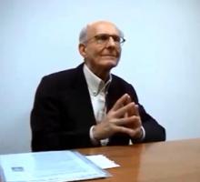 Parte terza dell'intervista sulle problematiche della scienza del comportamento