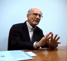 Parte quarta dell'intervista sulle problematiche della scienza del comportamento